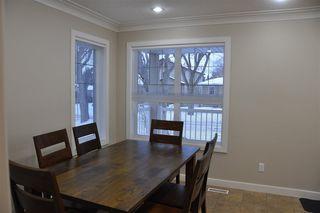 Photo 4: 7719 110 Street in Edmonton: Zone 15 House Half Duplex for sale : MLS®# E4139182