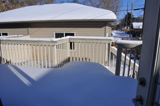Photo 22: 7719 110 Street in Edmonton: Zone 15 House Half Duplex for sale : MLS®# E4139182