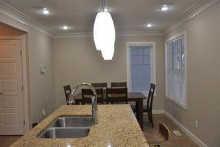 Photo 3: 7719 110 Street in Edmonton: Zone 15 House Half Duplex for sale : MLS®# E4139182