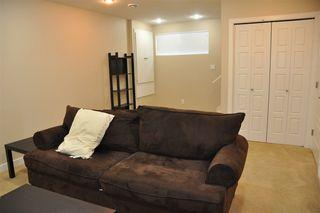 Photo 19: 7719 110 Street in Edmonton: Zone 15 House Half Duplex for sale : MLS®# E4139182