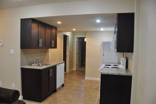 Photo 15: 7719 110 Street in Edmonton: Zone 15 House Half Duplex for sale : MLS®# E4139182