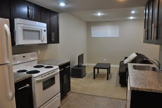 Photo 20: 7719 110 Street in Edmonton: Zone 15 House Half Duplex for sale : MLS®# E4139182