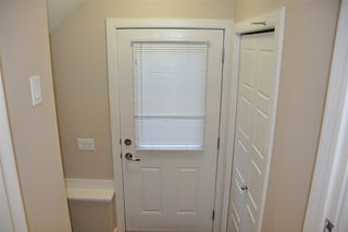 Photo 10: 7719 110 Street in Edmonton: Zone 15 House Half Duplex for sale : MLS®# E4139182