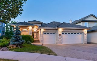 Main Photo: 1192 HOLLANDS Way in Edmonton: Zone 14 House for sale : MLS®# E4140751