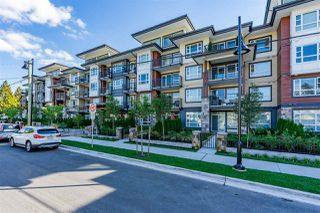 "Photo 19: 208 22562 121 Avenue in Maple Ridge: East Central Condo for sale in ""EDGE ON EDGE 2"" : MLS®# R2336773"