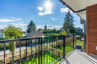 "Photo 17: 208 22562 121 Avenue in Maple Ridge: East Central Condo for sale in ""EDGE ON EDGE 2"" : MLS®# R2336773"
