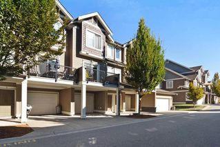 """Main Photo: 18 32792 LIGHTBODY Court in Mission: Mission BC Townhouse for sale in """"Horizons"""" : MLS®# R2338591"""