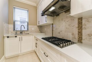 Photo 10: 9591 SILLS Avenue in Richmond: McLennan North House for sale : MLS®# R2338867