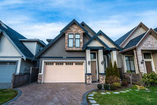 Photo 1: 9591 SILLS Avenue in Richmond: McLennan North House for sale : MLS®# R2338867