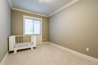 Photo 17: 9591 SILLS Avenue in Richmond: McLennan North House for sale : MLS®# R2338867