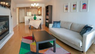 """Photo 2: 310 2768 CRANBERRY Drive in Vancouver: Kitsilano Condo for sale in """"Zydeco"""" (Vancouver West)  : MLS®# R2338988"""