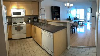 """Photo 4: 310 2768 CRANBERRY Drive in Vancouver: Kitsilano Condo for sale in """"Zydeco"""" (Vancouver West)  : MLS®# R2338988"""