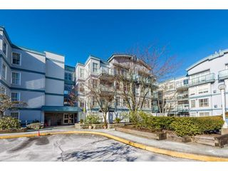"Main Photo: 203 14885 100 Avenue in Surrey: Guildford Condo for sale in ""The Dorchester"" (North Surrey)  : MLS®# R2338809"