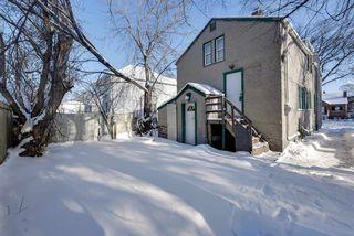 Photo 8: 10852 92 Street in Edmonton: Zone 13 House for sale : MLS®# E4143600