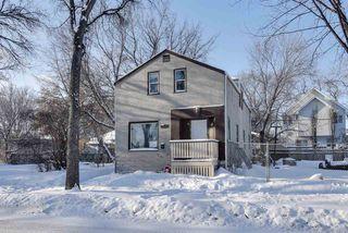 Photo 1: 10852 92 Street in Edmonton: Zone 13 House for sale : MLS®# E4143600