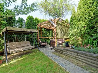 Photo 19: 834 Rainbow Cres in VICTORIA: SE High Quadra House for sale (Saanich East)  : MLS®# 805913