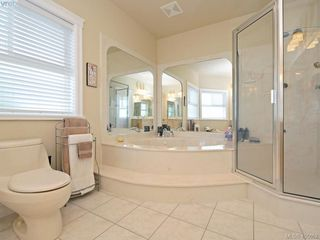 Photo 12: 834 Rainbow Cres in VICTORIA: SE High Quadra House for sale (Saanich East)  : MLS®# 805913