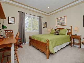 Photo 13: 834 Rainbow Cres in VICTORIA: SE High Quadra House for sale (Saanich East)  : MLS®# 805913