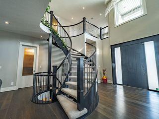 Photo 14: 3654 WESTCLIFF Way in Edmonton: Zone 56 House for sale : MLS®# E4144214