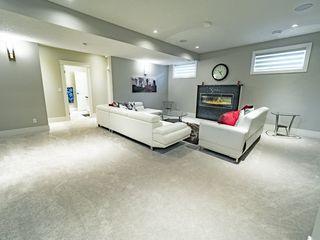 Photo 25: 3654 WESTCLIFF Way in Edmonton: Zone 56 House for sale : MLS®# E4144214