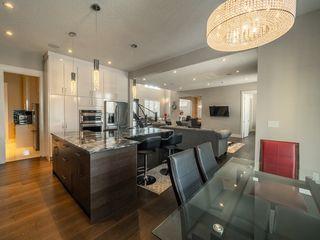 Photo 8: 3654 WESTCLIFF Way in Edmonton: Zone 56 House for sale : MLS®# E4144214