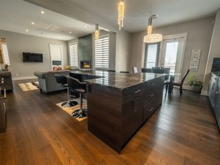 Photo 7: 3654 WESTCLIFF Way in Edmonton: Zone 56 House for sale : MLS®# E4144214