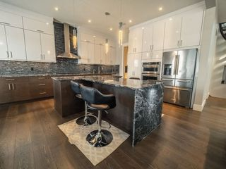 Photo 9: 3654 WESTCLIFF Way in Edmonton: Zone 56 House for sale : MLS®# E4144214