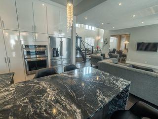 Photo 6: 3654 WESTCLIFF Way in Edmonton: Zone 56 House for sale : MLS®# E4144214