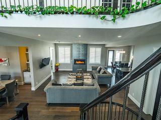 Photo 2: 3654 WESTCLIFF Way in Edmonton: Zone 56 House for sale : MLS®# E4144214