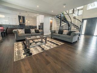 Photo 3: 3654 WESTCLIFF Way in Edmonton: Zone 56 House for sale : MLS®# E4144214