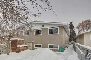 Photo 16: 10532 151 ST in Edmonton: Zone 21 House Half Duplex for sale : MLS®# E4144647