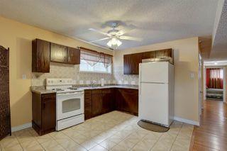 Photo 12: 10532 151 ST in Edmonton: Zone 21 House Half Duplex for sale : MLS®# E4144647