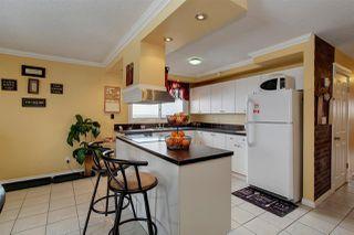 Photo 5: 10532 151 ST in Edmonton: Zone 21 House Half Duplex for sale : MLS®# E4144647
