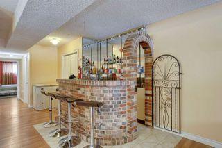 Photo 13: 10532 151 ST in Edmonton: Zone 21 House Half Duplex for sale : MLS®# E4144647