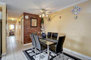 Photo 7: 10532 151 ST in Edmonton: Zone 21 House Half Duplex for sale : MLS®# E4144647