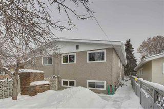 Photo 3: 10532 151 ST in Edmonton: Zone 21 House Half Duplex for sale : MLS®# E4144647