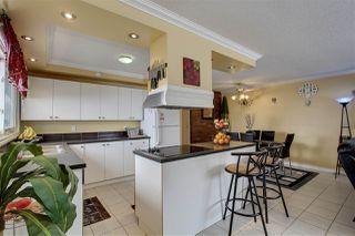 Photo 4: 10532 151 ST in Edmonton: Zone 21 House Half Duplex for sale : MLS®# E4144647