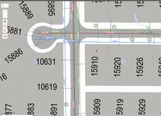 Photo 2: 15920 106A Avenue in Surrey: Fraser Heights Land for sale (North Surrey)  : MLS®# R2345505
