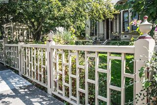 Photo 25: 149 Rendall St in VICTORIA: Vi James Bay House for sale (Victoria)  : MLS®# 807922