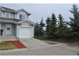 Photo 1: 34 14603 MILLER Boulevard in Edmonton: Zone 02 Townhouse for sale : MLS®# E4147098