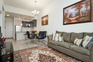 "Photo 1: 412 6468 195A Street in Surrey: Clayton Condo for sale in ""Yale Bloc"" (Cloverdale)  : MLS®# R2348918"