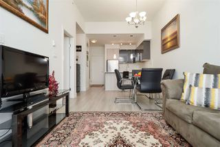 "Photo 2: 412 6468 195A Street in Surrey: Clayton Condo for sale in ""Yale Bloc"" (Cloverdale)  : MLS®# R2348918"