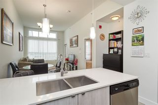 "Photo 9: 412 6468 195A Street in Surrey: Clayton Condo for sale in ""Yale Bloc"" (Cloverdale)  : MLS®# R2348918"