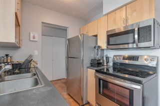 "Main Photo: 209 312 CARNARVON Street in New Westminster: Downtown NW Condo for sale in ""CARNARVON TERRACE"" : MLS®# R2349668"