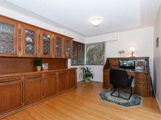 Photo 5: 1614 GREENMOUNT Avenue in Port Coquitlam: Oxford Heights House for sale : MLS®# R2351074