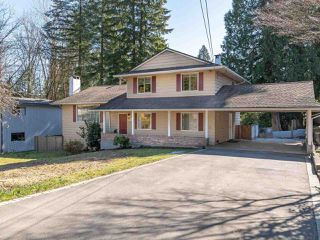 Photo 1: 1614 GREENMOUNT Avenue in Port Coquitlam: Oxford Heights House for sale : MLS®# R2351074