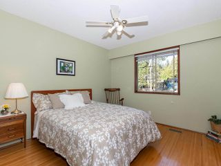 Photo 10: 1614 GREENMOUNT Avenue in Port Coquitlam: Oxford Heights House for sale : MLS®# R2351074