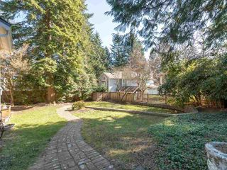 Photo 17: 1614 GREENMOUNT Avenue in Port Coquitlam: Oxford Heights House for sale : MLS®# R2351074