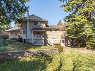 Photo 15: 1614 GREENMOUNT Avenue in Port Coquitlam: Oxford Heights House for sale : MLS®# R2351074