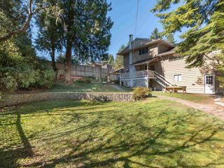 Photo 18: 1614 GREENMOUNT Avenue in Port Coquitlam: Oxford Heights House for sale : MLS®# R2351074